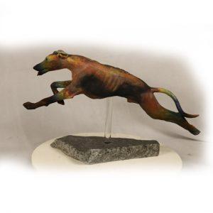Flying greyhound