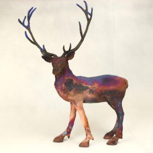 red deer 1a